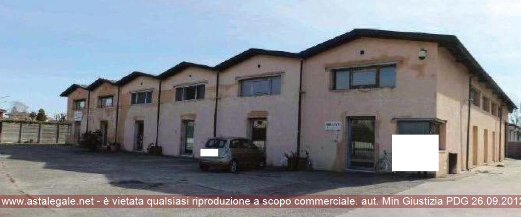 Curtatone (MN) Frazione San Silvestro - Via Vittoria Gementi 73/75