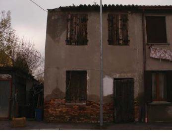 Albignasego (PD) Via Dalmazia (ex Bassa Roncon)