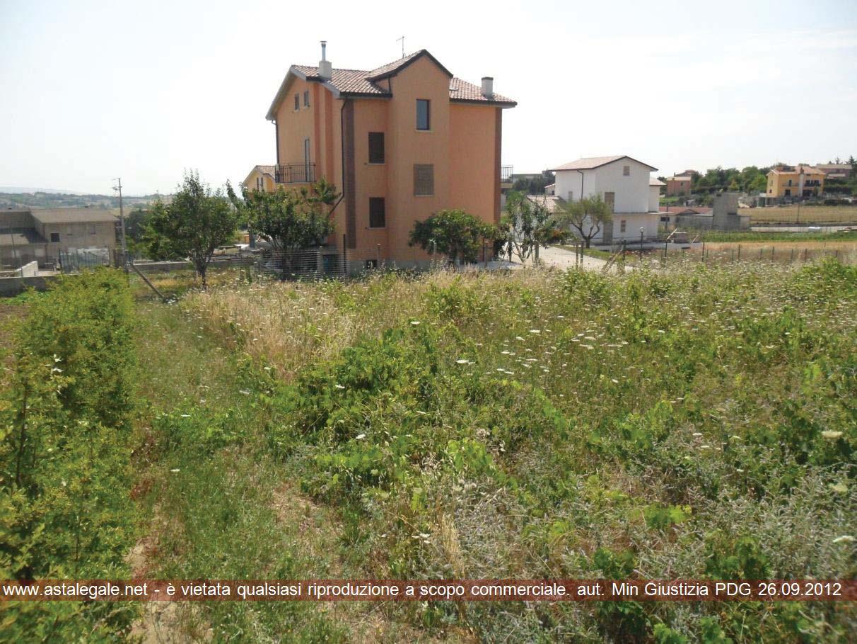 Ripalimosani (CB) Via Serre Verdi snc
