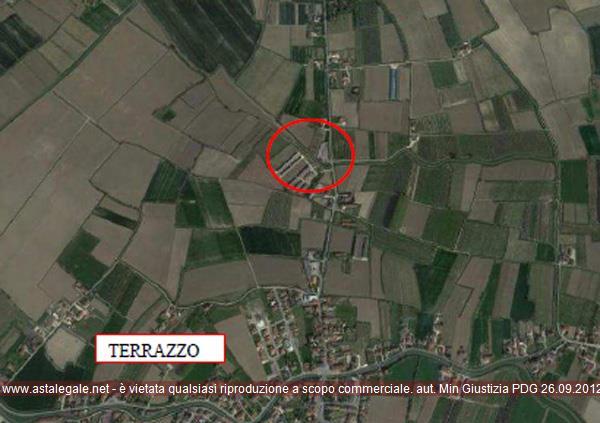 Terrazzo (VR) Localita' Carezze