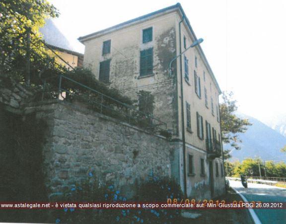 Novate Mezzola (SO) Via Nazionale Campo