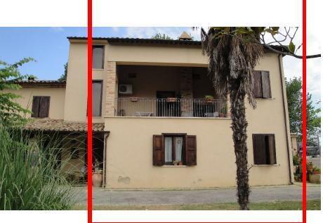 Casacanditella (CH) Contrada Montevecchio