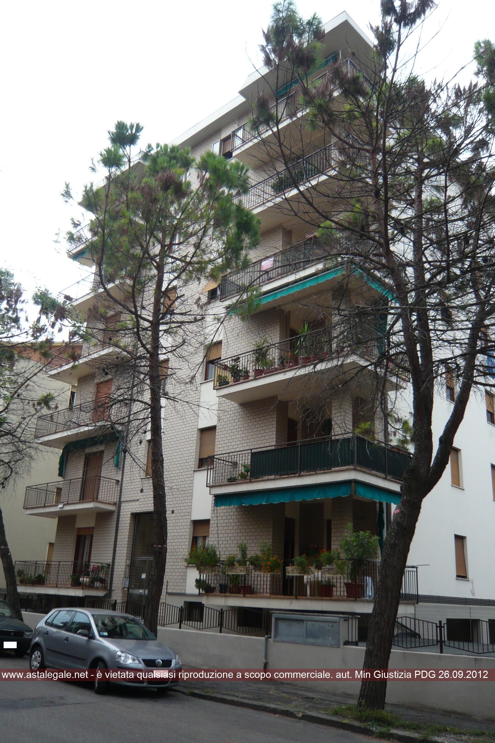 Salsomaggiore Terme (PR) Via Micheli 11