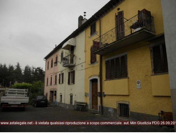 Umbertide (PG) Via Camillo Benso Conte di Cavour, n.5 (traversa)