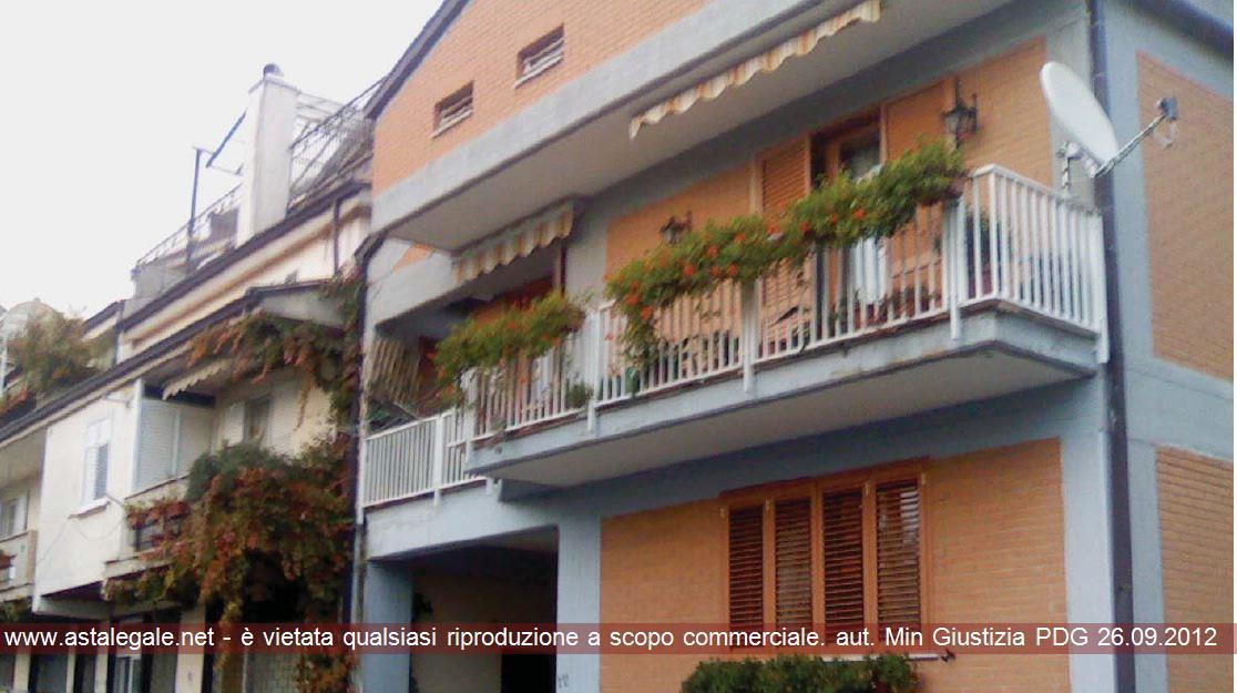 Solofra (AV) Via Caposolofra 22