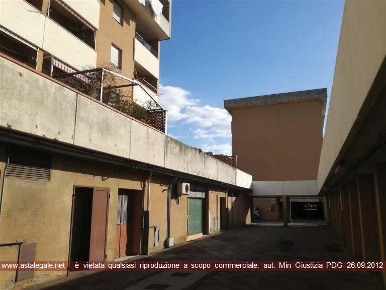 Campi Bisenzio (FI) Via Siena 7