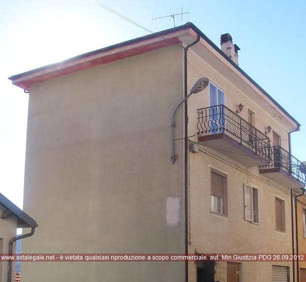 Aurigo (IM) Via Piave 48