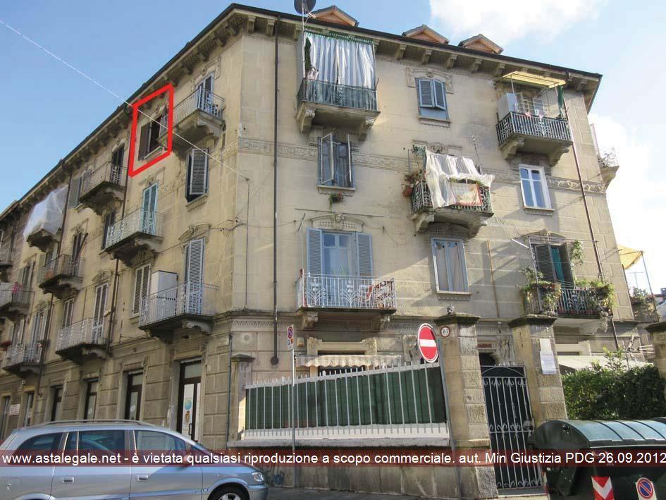 Torino (TO) Via FOSSATA 18