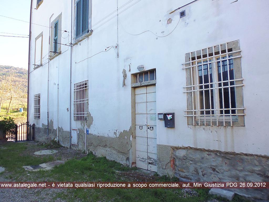 Arezzo (AR) Frazione Pieve a Quarto - Vocabolo il Matto 4