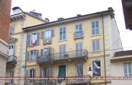 Torino (TO) Via LEGNANO 3