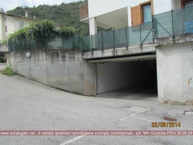 Borgo Valsugana (TN) Via Sotto Samonte
