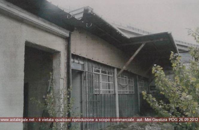 Campobasso (CB) Rione SAN VITO SNC