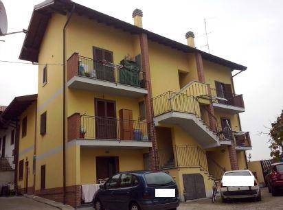 Gallarate (VA) Frazione Crenna, Via Giovanni Pascoli 2