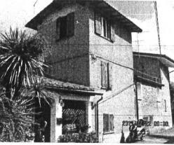 Forte Dei Marmi (LU) Localita' Vaiana, via Martiri di S. Anna 66