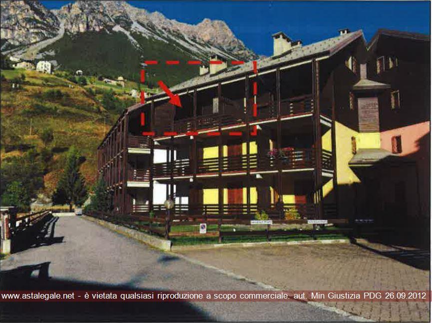 Valdidentro (SO) Isolaccia - Via Baldassarre Rocca 18