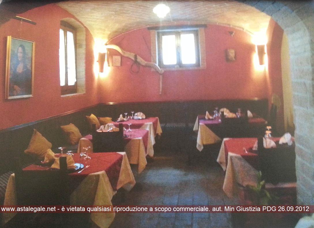 Marsciano (PG) Via V. EMANUELE  2