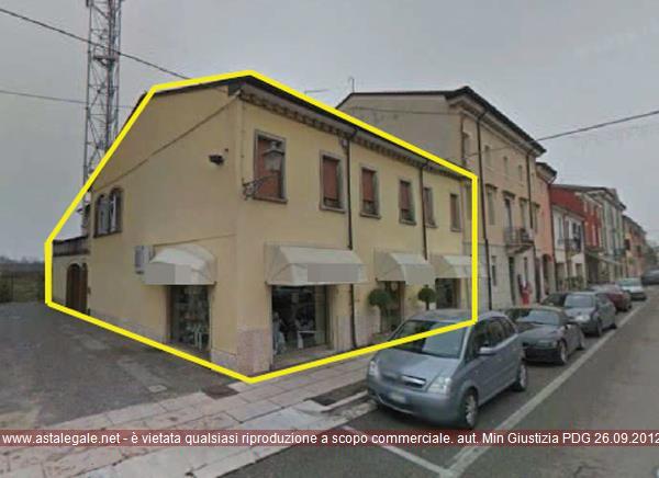 Albaredo D'adige (VR) Corso Umberto I 78