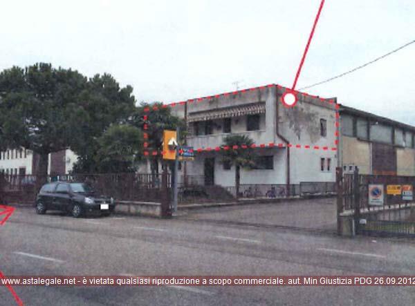 Castel D'azzano (VR) Via G. Rossini 14