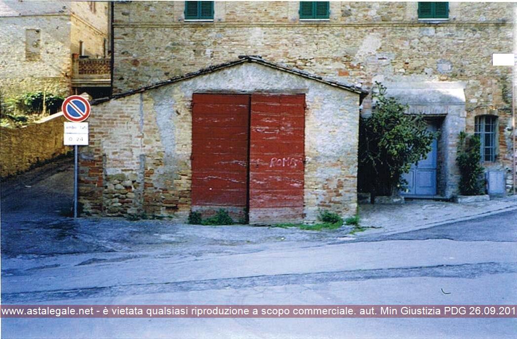 Marsciano (PG) Piazza Vittorio Veneto