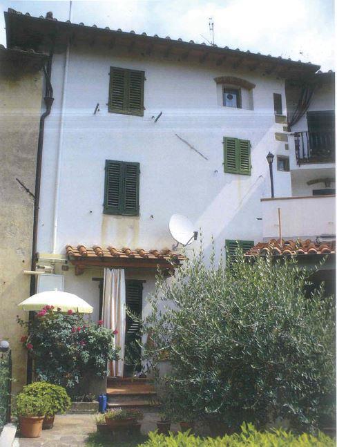 Vicchio (FI) Via Giosuè Carducci 7