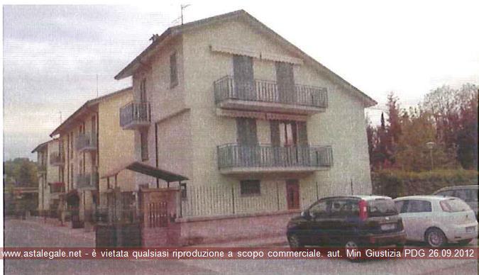 Salsomaggiore Terme (PR) Via Vittorio Rossi 2
