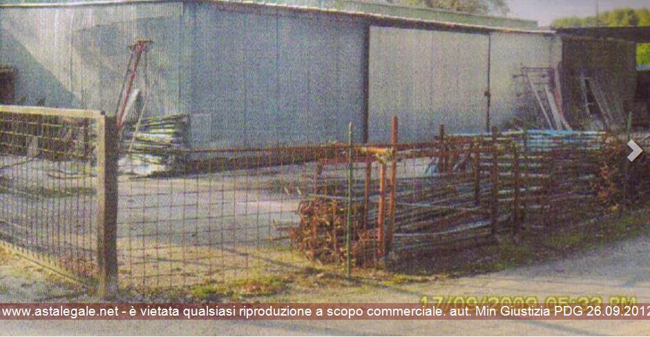 Bevagna (PG) Via del Pilone 3