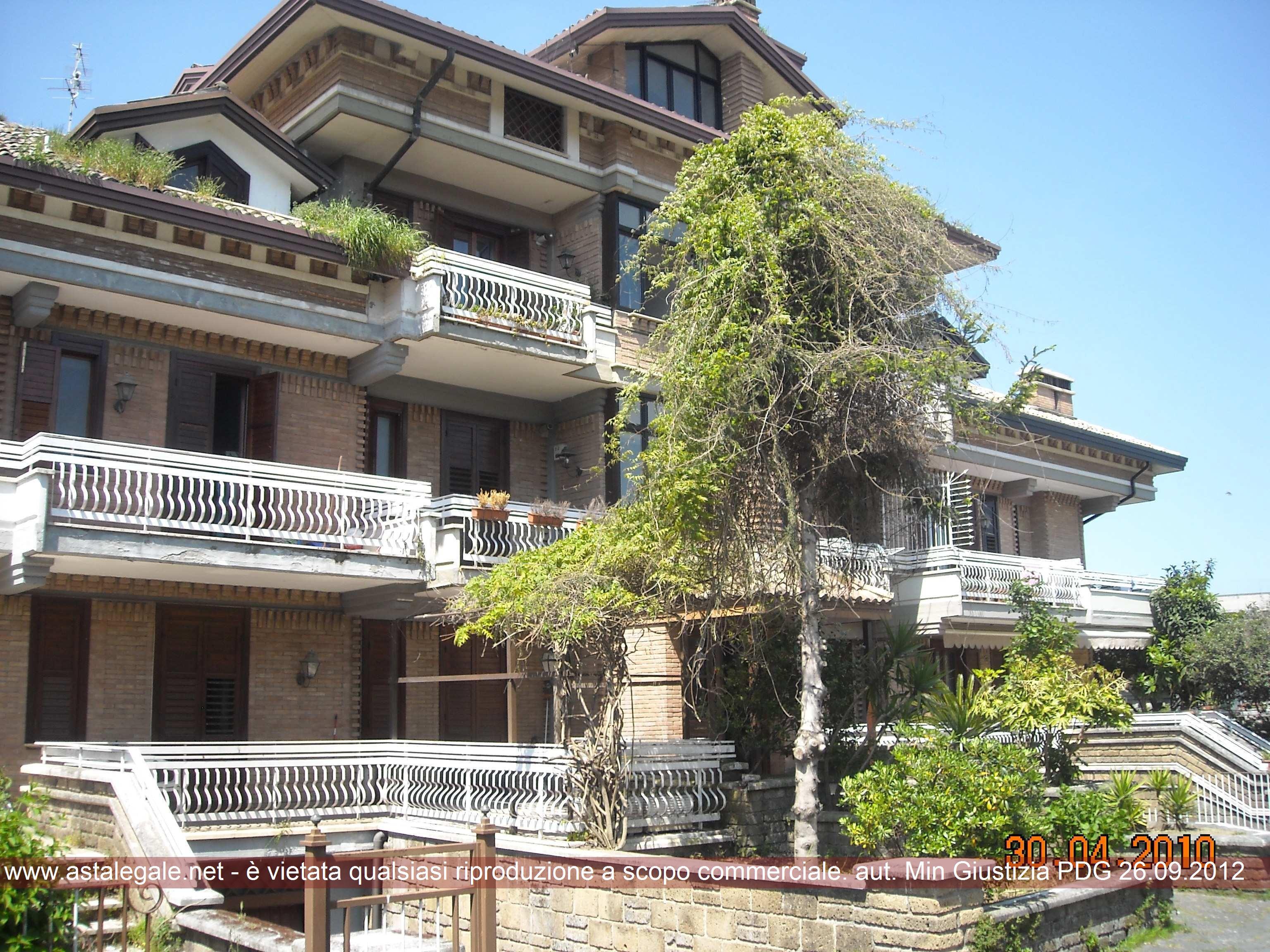 Avellino (AV) Via Sinibaldo Tino 1