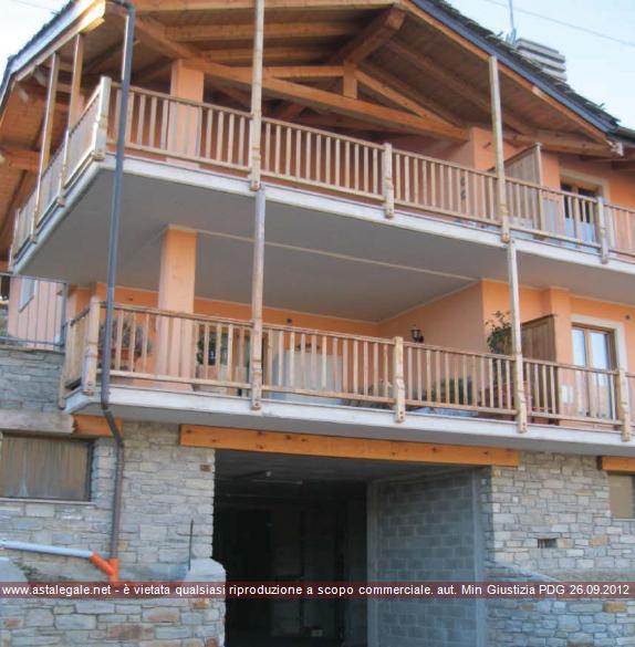 Gignod (AO) Localita' Seissinod 27