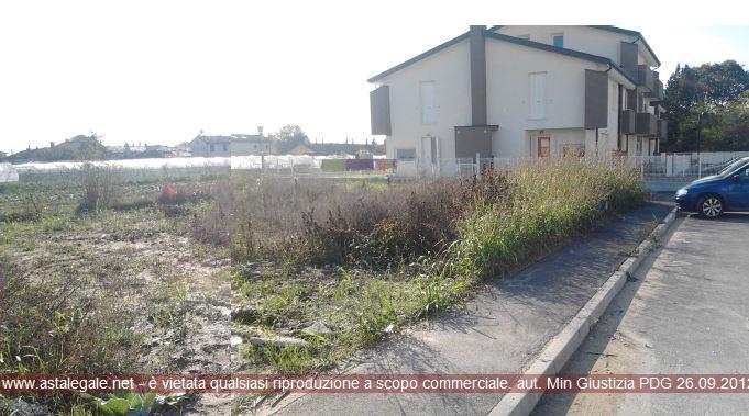Spresiano (TV) Localita' Lovadina, Via Taliercio
