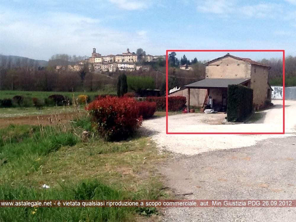 Monterchi (AR) Localita' Fonticchia