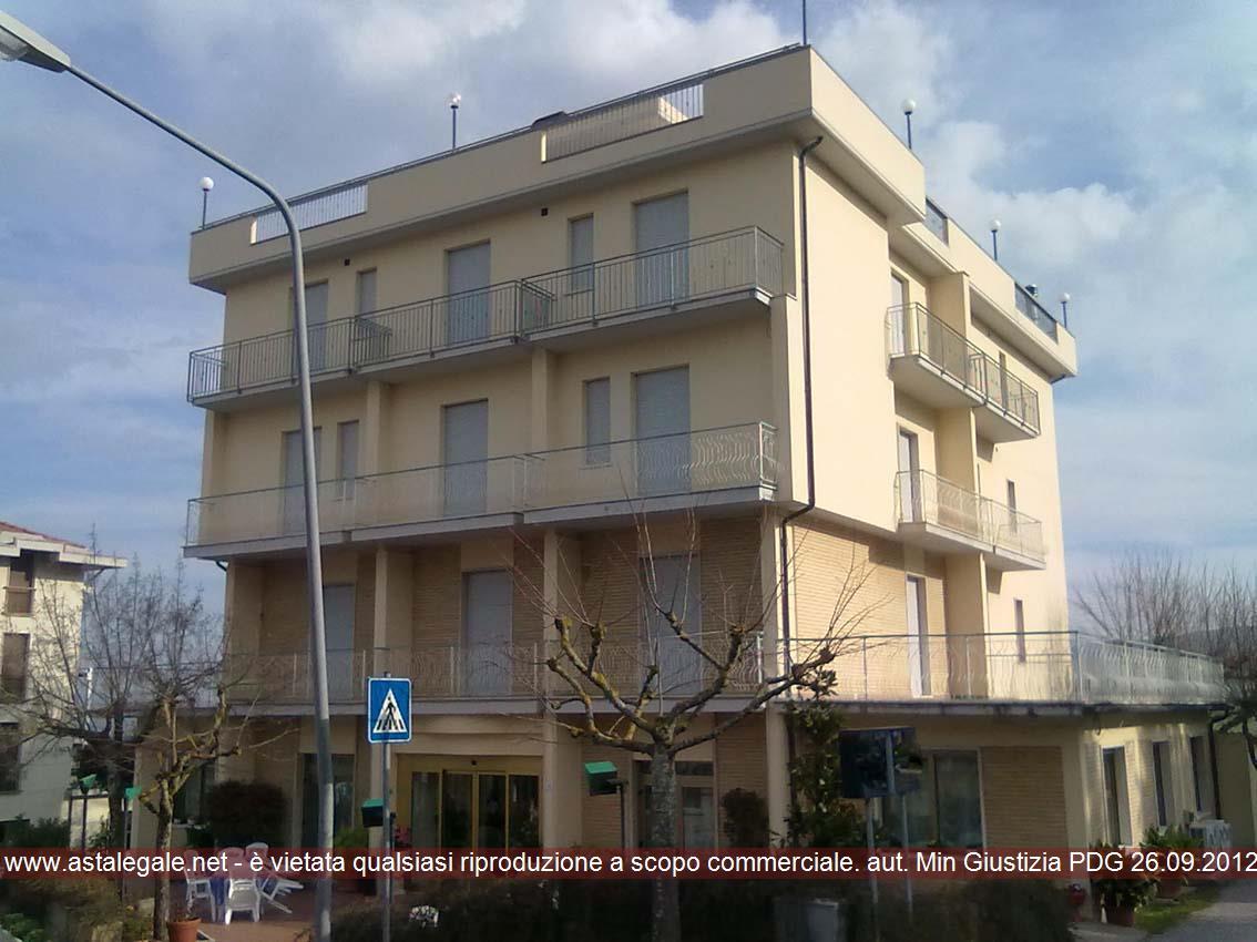 Chianciano Terme (SI) Via della Valle 46