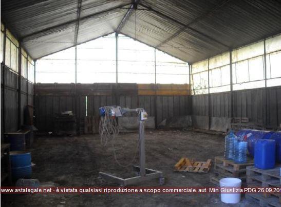 Arcola (SP) Localita' Battifollo