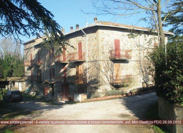 Umbertide (PG) Frazione Pierantonio - Loc.Montelovesco 77