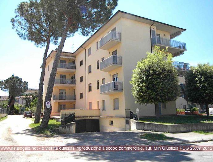 Castiglione Del Lago (PG) Via Giosue' Carducci  13/G