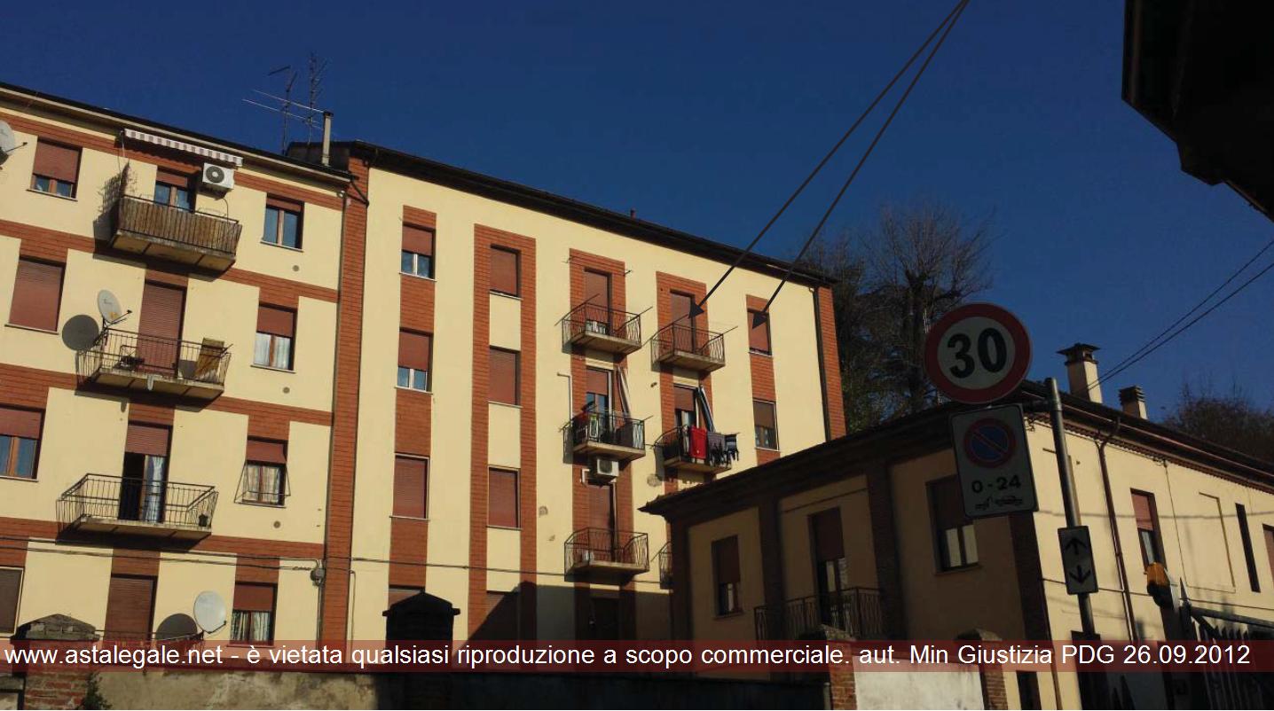 Castel San Giovanni (PC) Via Dei Mulini 25-27-29-31