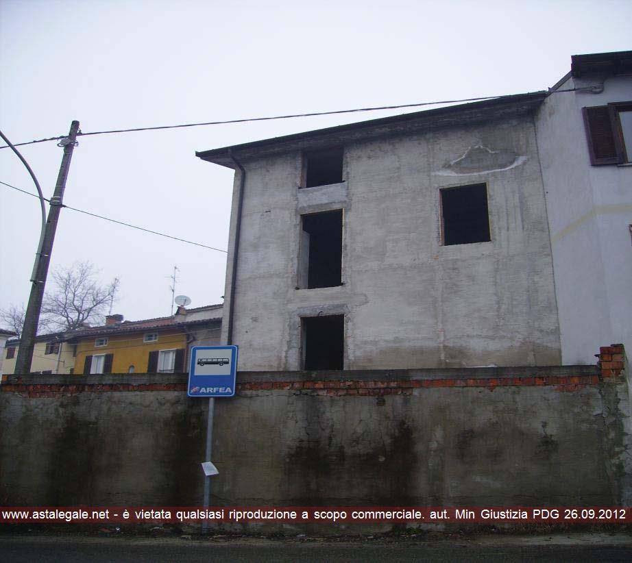 Montu' Beccaria (PV) Frazione Tassarole snc