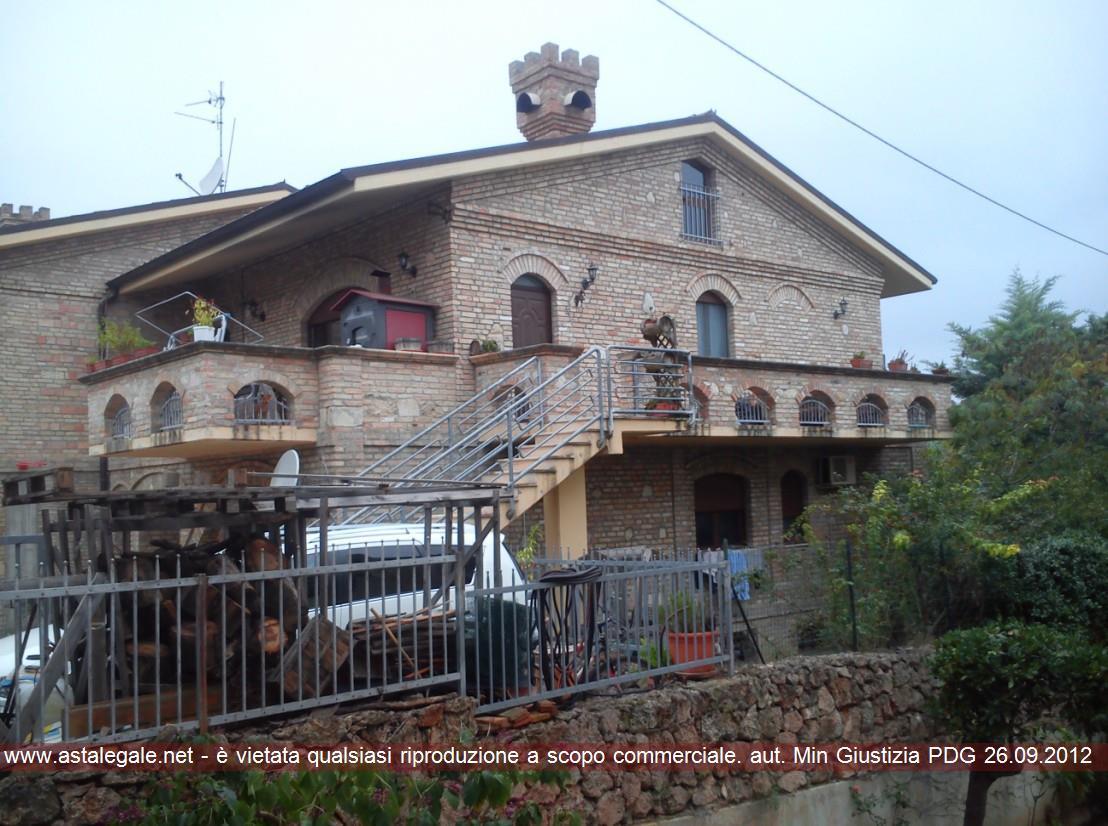 Chieti (CH) Localita' Brecciarola - Via Piomba 20