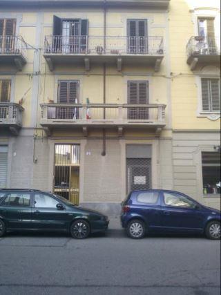 Torino (TO) Via VALPRATO 4