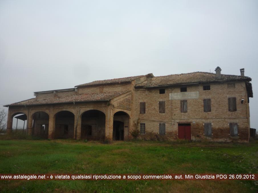 Soragna (PR) Strada Diolo 92