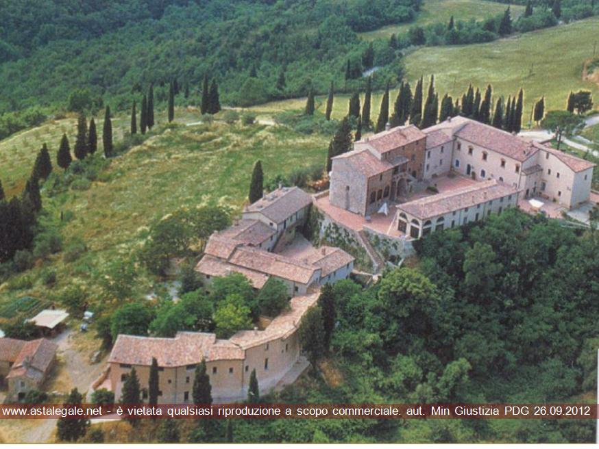 Civitella Paganico (GR) Localita' Monte Antico snc