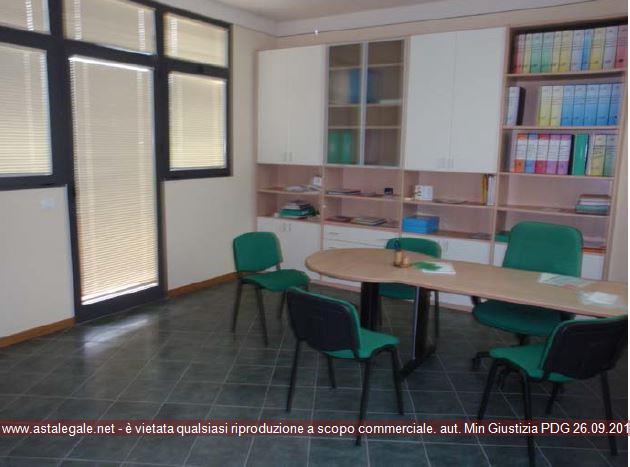 Reggello (FI) Localita' Montanino - Via Filippo Turati