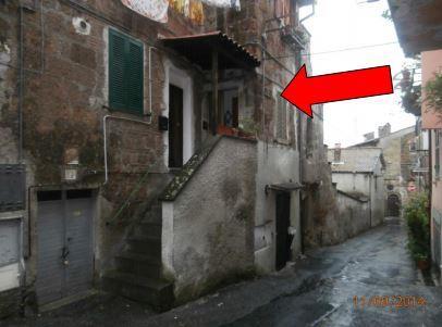 Nepi (VT) Via Cavour 28