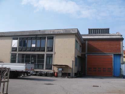 Busto Arsizio (VA) Via Dei Gigli 24