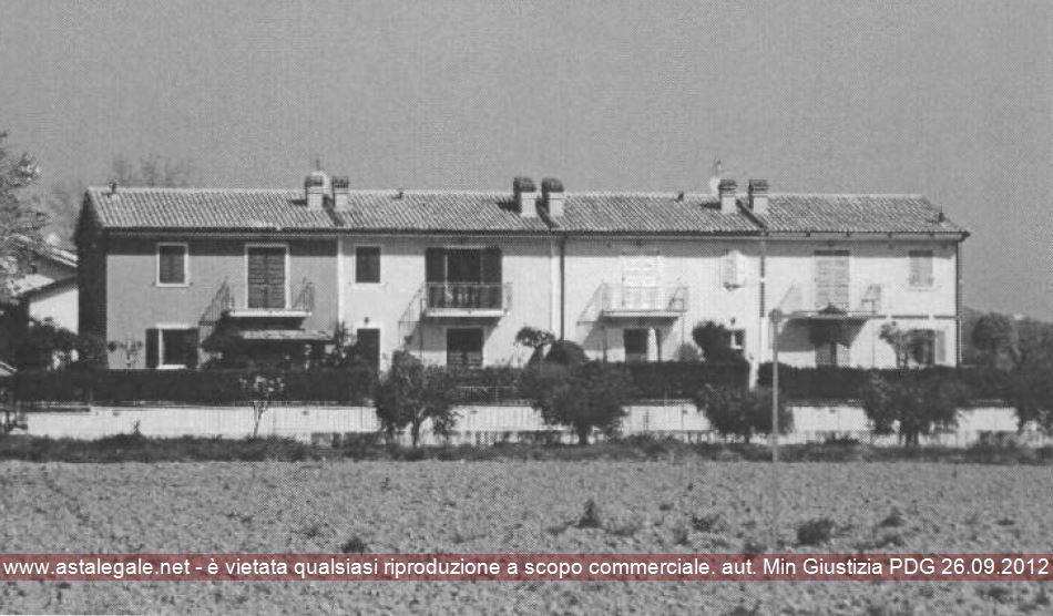 Montelupone (MC) Via Enrico Fermi  21