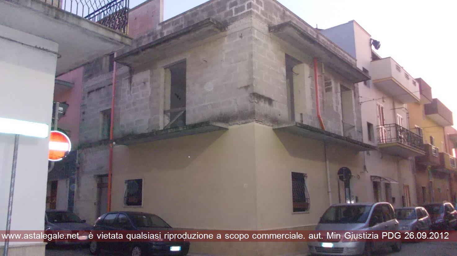 Francavilla Fontana (BR) Via ANTONIO LEONARDO FORLEO 54