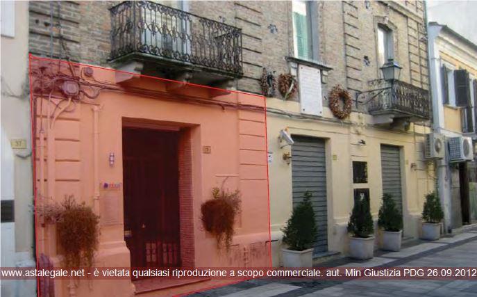 Pescara (PE) Corso Manthonè  39