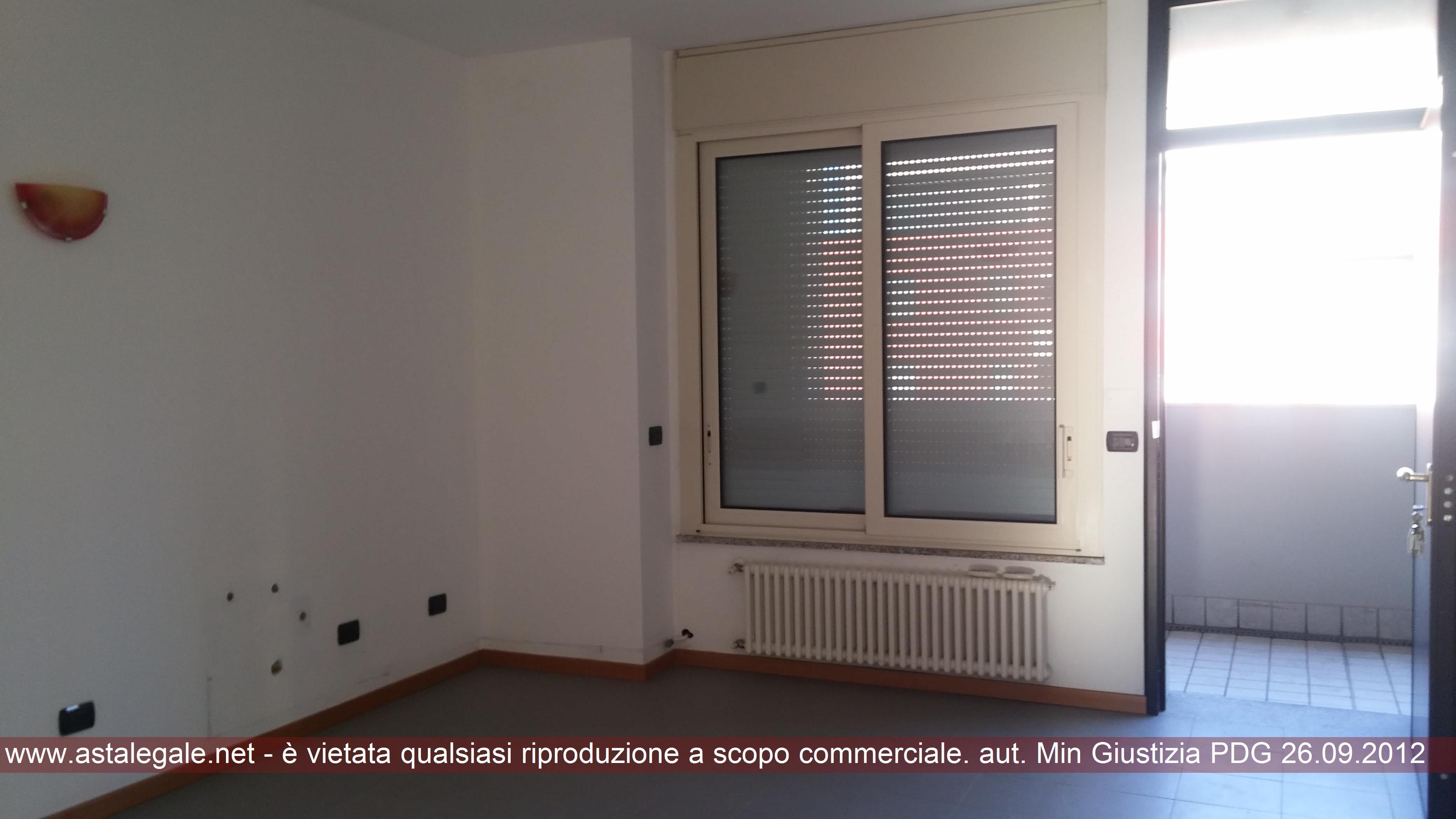 Gorgonzola (MI) Via Cazzaniga 47