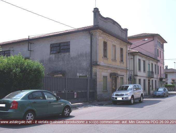 San Martino Di Lupari (PD) Via Roma 142/144