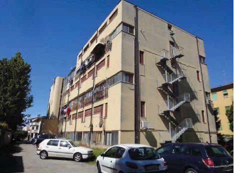 Padova (PD) Via ALTICHIERI DA ZEVIO 61 int. 56