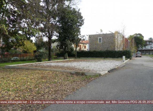 Gorizia (GO) Via Carnia snc